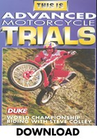 This Is Advanced Motorcycle Trials Download