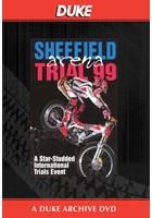 Sheffield Arena Trial 1999 Duke Archive DVD