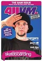 411VM: the Bam Issue DVD