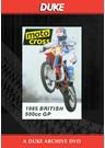 Motocross 500 GP 1985 - Britain Duke Archive DVD