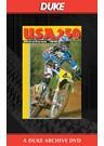 USA 250 Motocross Review 1996 Duke Archive DVD