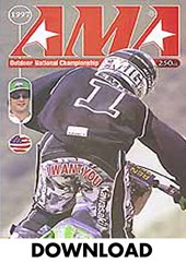 AMA 250cc Review 1997 Download