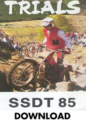 Scottish Six Day Trial 1985 Download