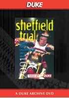 Sheffield Arena Trial 2001 Duke Archive DVD