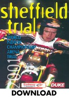 Sheffield Arena Trial 2001 Download