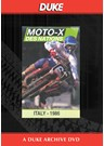 Motocross Des Nations 1986 Duke Archive DVD