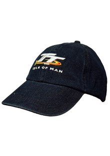 Blue Denim TT 2020 Cap