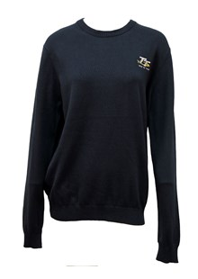TT Ladies Sweater Navy