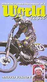 1997 World Motocross 125cc Review Download