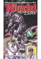 World 250cc Motocross Review 1997 Download
