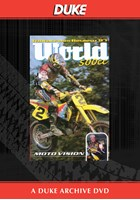 World 500 Motocross Review 1997 Duke Archive DVD