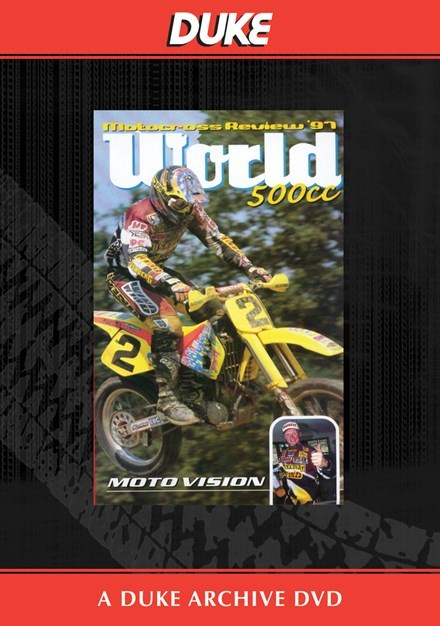 World 500 Motocross Review 1997 Download