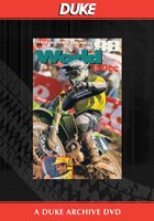 World 250 Motocross Review 1998 Duke Archive DVD