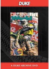 World 250 Motocross Review 1998 Download