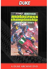 British Motocross Review 2001 Download