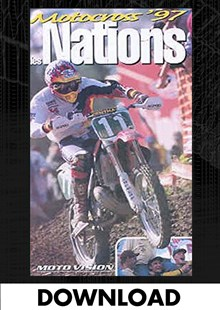 Motocross Des Nations 1997 -  Download
