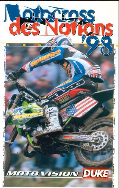 Motocross Des Nations 1998 Download