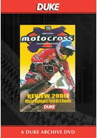 British Motocross Review 2000 Duke Archive DVD