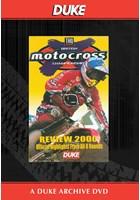 British Motocross Review 2000 Duke Archive DVD