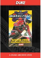 British Motocross Review 2000 125 & Open Class Download