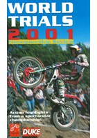 World Outdoor Trails Review 2001 Duke Archive DVD