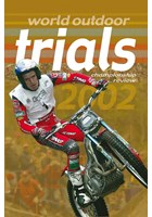 World Outdoor Trials Review 2002 DVD