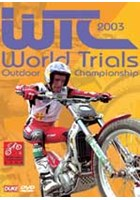 World Outdoor Trails Review 2003 DVD