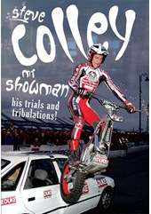 Steve Colley MR Showman DVD