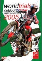 World Outdoor Trials Review 2005 DVD