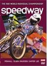 World Speedway Finals 1981 DVD