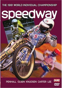 World  Speedway Finals 1981 Download
