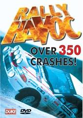 Rally Havoc DVD