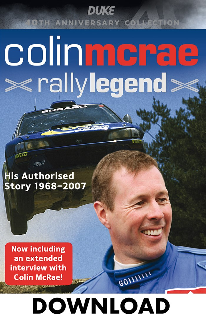 Colin McRae Rally Legend Download