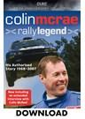 Colin McRae Rally Legend Download