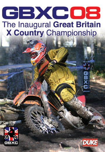 GBXC 2008 Review DVD - click to enlarge