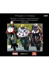 TT Sounds of the Century 3-CD