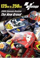 MotoGP 125 & 250CC 2006 DVD