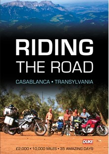 Riding the Road Download (2 Part)