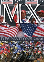 MX Des Nations 2006 DVD