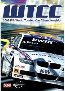 World Touring Car Championship 2006 Downloads (2 Parts)