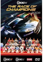 Race of Champions 2006 DVD
