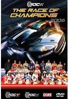 Race of Champions 2006 DVD