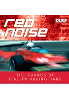 Red Noise CD
