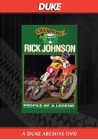 Champion Rick Johnson Duke Archive DVD