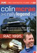 Colin McRae Rally Legend & RAC Rally 1995 (2 Disc) DVD