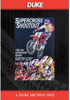 Supercross Shootout 1989 Duke Archive DVD