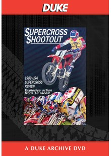Supercross Shootout 1989 Download