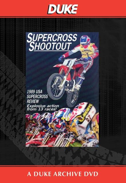 Supercross Shootout 1989 Download