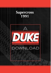 Supercross Review 1991 Download