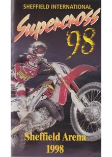Sheffield International Supercross 1998 Download